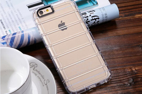 iphone 6 clear shockproof case
