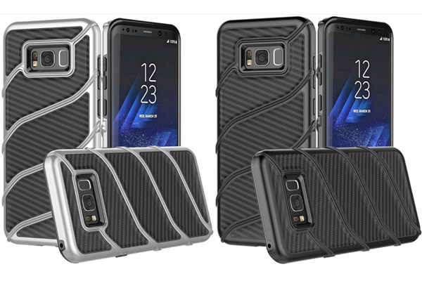 New hybrid rugged case